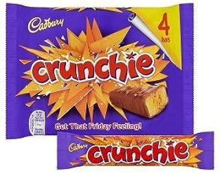 Best crunch chocolate uk Reviews