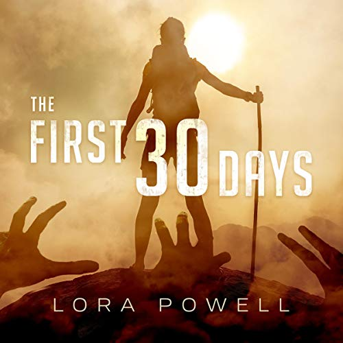 The First 30 Days cover art