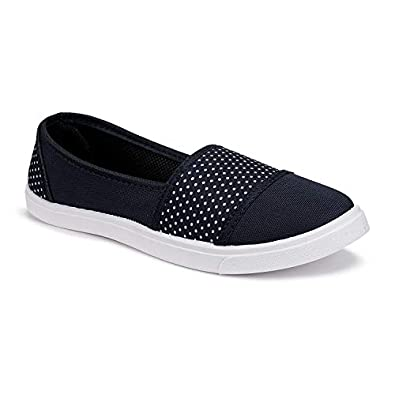 Shoefly Women's (11032) Casual Stylish Loafers Shoes