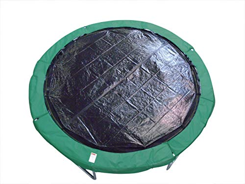 8ft Trampoline cover - Cover Bed and Pad