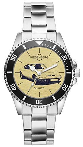KIESENBERG Uhr - Geschenke für GT Oldtimer Fan 4673