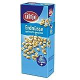 ültje Erdnüsse Thekenturm, geröstet und gesalzen 28x 50g