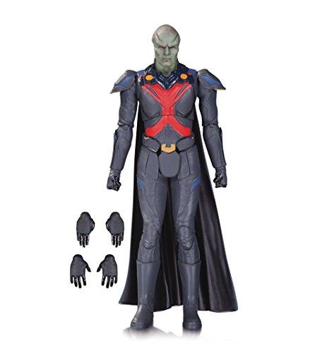 DC TV Supergirl: Martian Manhunter Action Figure