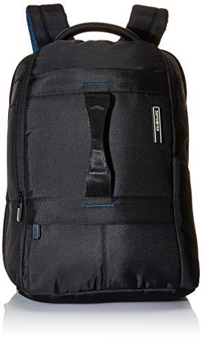 Samsonite Escape II Unisex Large Black Business Backpacks