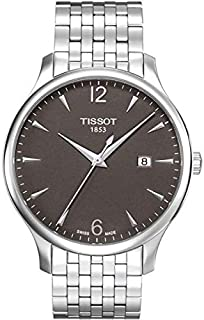 Tissot T063.610.11.067 For Men- Analog, Dress Watch