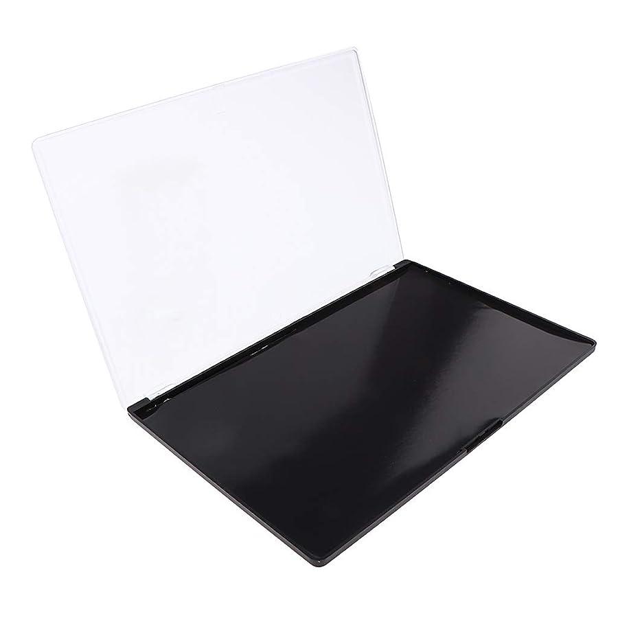 純粋なマリン厳密にSM SunniMix 磁気パレットボックス アイシャドー パウダー メイクアップ 収納 空磁気パレット 3仕様選べ - 鍋なし