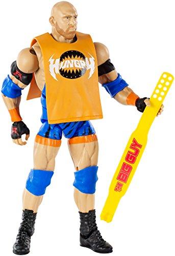 WWE Elite Figure, Ryback