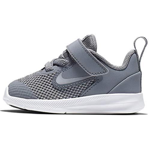 Nike Downshifter 9 (TDV) Unisex Toddler Ar4137-004 Size 10