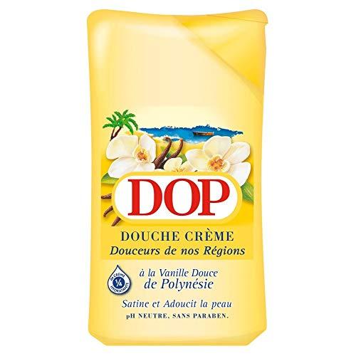 DOP Douche Vanille 250ml