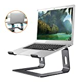 ZDiane Laptop Stand, Multi-use Desk Riser, Support Tray for Tablet or Macbook, Ergonomic