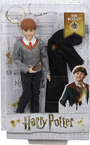 Harry Potter / Ron Weasley Puppe
