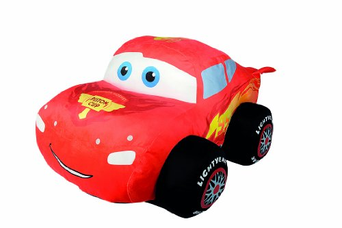 Disney Cars McQueen Peluche 100 cm
