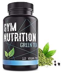 VEGAN GREEN-TEA
