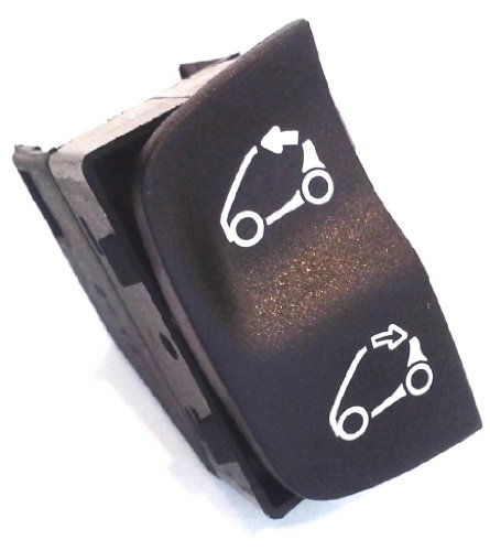 Genuine Smart Car Fortwo Opening Closing Convertible Top Switch OE 4518203810