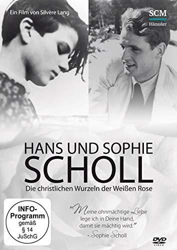 Hans und Sophie Scholl: Die christlichen Wurzeln der Weißen Rose
