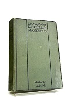 Hardcover The Scrapbook Of Katherine Mansfield Book