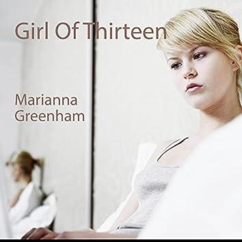 Girl Of Thirteen (feat. Will Upson, Peter Lofts, Belinda Leonard, Jill Cooper & Mike Hyder)