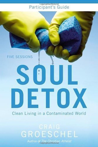 Soul Detox Participant's Guide: Pure Living In A Polluted World by Craig Groeschel (April 30 2012)
