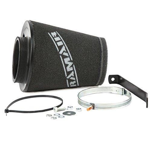 Ramair Filters SR-049 - Kit de filtro de aire de inducción de espuma