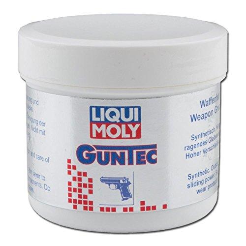 GunTec Waffenfett 70 g