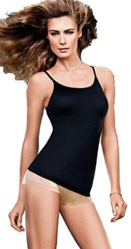 Maidenform Women's Long Length Shapewear Camisole Fajas Shapewear FL3266