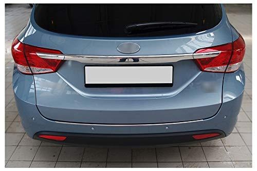 tuning-art 682 Edelstahl Ladekantenschutz 5 Jahre Garantie Fahrzeugspezifisch