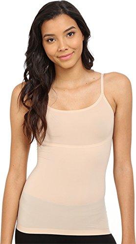 Spanx 10013R-SOFT Slip Modellanti, Beige (Soft Nude Soft Nude), 40 (Tamaño del Fabricante: L) Donna