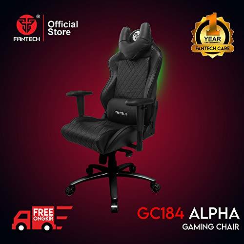 Fantech Gaming Chair GC-184