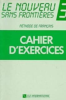 Le Nouveau Sans Frontieres Workbook (Level 3) (French Edition)