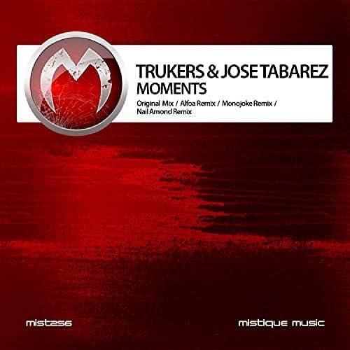 Trukers & Jose Tabarez