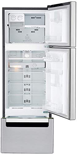 Whirlpool 240 L Frost Free Multi-Door Refrigerator (FP 263D PROTTON ROY, German Steel) 5