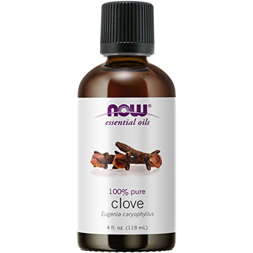 Clove Oil (4 ounce)