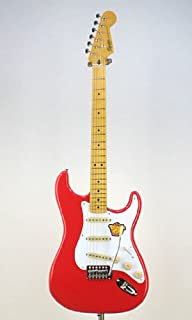 Squier by Fender スクワイア エレキギター Classic Vibe Stratocaster '50s FRD