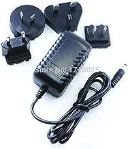 Pukido 1pcs 16v 1000ma dc adapter 1a 16w adaptor 100 240v ac 50/60hz 16 volt 1 amp 16 watt ac/dc Transformer 16vdc 1.0a Power Supply - (Plug Type: UK)