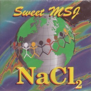 NaCl by Sweet Msj