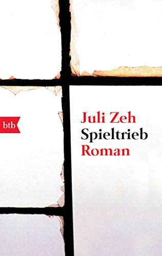 Spieltrieb: Roman (German Edition)