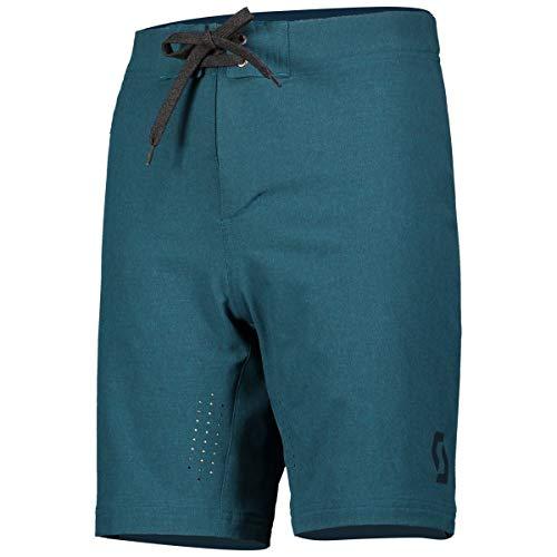 Scott Trail 20 Junior Kinder Fahrrad Short Hose kurz blau 2019: Größe: XL (164)