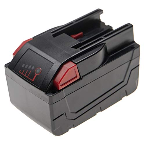 vhbw Batería recargable reemplaza Würth 0700956730 para herramientas eléctricas (6000 mAh Li-Ion 28 V)