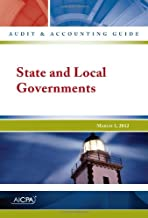 State and Local Governments - Audit and Accounting Guide