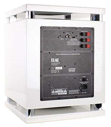 ELAC SUB 2070 Soundbar Satin weiß matt