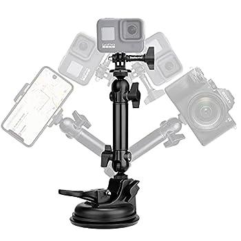 car mount for camera