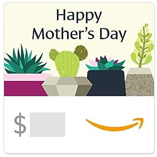 Amazon eGift Card - Mother's Day Succulents (B07PCCRLLR) | Amazon price tracker / tracking, Amazon price history charts, Amazon price watches, Amazon price drop alerts
