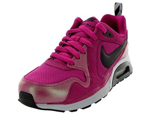 Nike Donna Wmns Air Max Trax Scarpe Sportive Rosa Size: 35 1/2