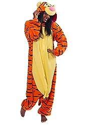 Halloween Costume - Tigger