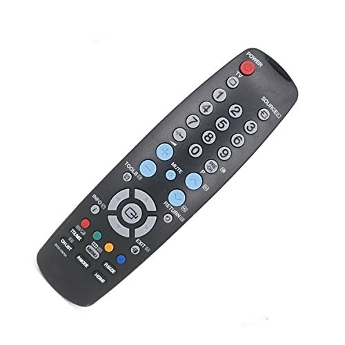 Universal Replacement HDTV Remote Control Fit for BN59-00678A for Samsung PL42A410C1D PL42A410C2D PN42A400C2D PN42A410C1D