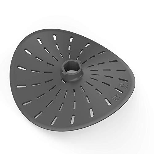 Messerabdeckung für Thermomix TM31, TM5 & TM6: Thermomix Welle Zubehör elektrische Küchenmaschine zum schonenden Garen