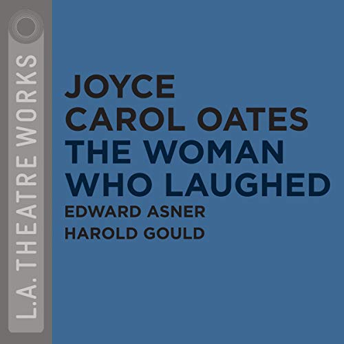 The Woman Who Laughed audiobook cover art