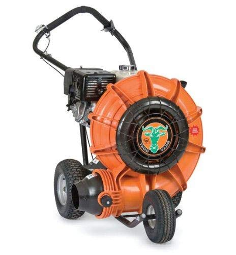 Billy Goat F1302SPH Self-Propelled Force Blower with 393 cc Honda GX Engine