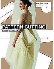 Pattern Cutting /anglais