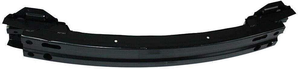 VioletLisa New Replacements Front Reinforcement Bumper Colorado Springs Mall National uniform free shipping Compatibl